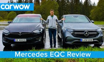 Mercedes EQC 2020 review – see if it's a Tesla Model X beater!