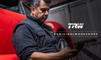 TRW #OriginalWorkshops Russ's Story
