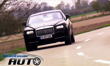 Der Rolls-Royce Wraith im Steck-Check – Abenteuer Auto