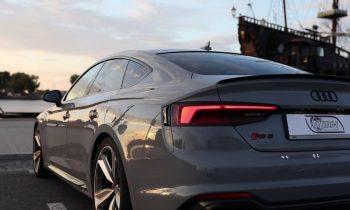 2019/2020 AUDI RS5 SPORTBACK – MOST BEAUTIFUL AUDI EVER? – 450HP/V6BiTurbo and 4 doors!