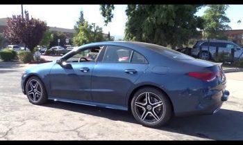 2020 Mercedes-Benz CLA Pleasanton, Walnut Creek, Fremont, San Jose, Livermore, CA 20-0520
