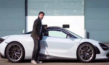 McLaren 720s Review By Richard Hammond #McLaren