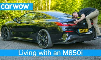 BMW M850i 6 month review – the good, the bad and the pointless!