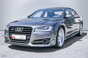 Audi S8 plus: Audi S8 mit 110.000 Euro Wertverlust
