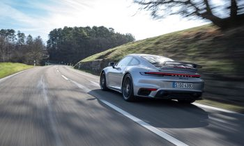 Porsche: Ergebnis sinkt vergleichsweise moderat