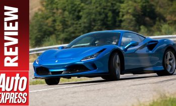 New 2020 Ferrari F8 Tributo review – could this be Ferrari's best supercar ever?