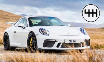 Manuals Matter: Porsche 911 GT3 – Carfection (4K)