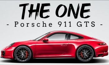 Why the 911 GTS is the BEST value for money 911 you can buy | Depreciation and Buying guide