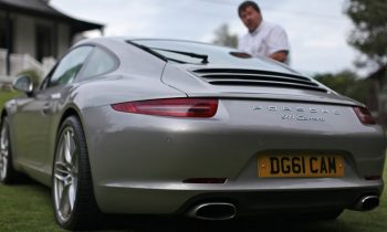 "Is the 991.1 Carrera 2 The Last Great ""Base"" Porsche 911?"