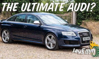 When AUDI Went ROGUE! 650hp V10 Twin Turbo C6 RS6 Plus Review – Q Car Perfection