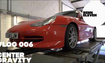 The best Porsche suspension maestros in the UK?