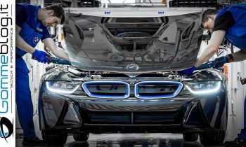 2020 BMW i8 – Full PRODUCTION (German Car Factory)