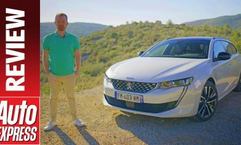 New 2020 Peugeot 508 Hybrid review – is Peugeot leaping ahead in the hybrid game?