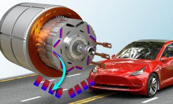Tesla Model 3's motor – The Brilliant Engineering behind it