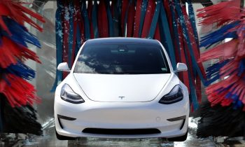 Watch This Before Taking Your Tesla To A Car Wash